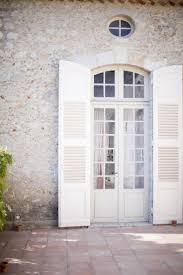 french doors with shutters. Exterior Shutters French Doors736 X 1104 Doors With C