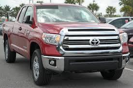 New Toyota Tundra in Orlando | Toyota of Orlando