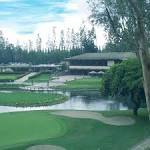 Friendly Hills Country Club in Whittier, California, USA | Golf ...