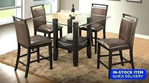 4 chair table set oak round dining table set for 4 plastic dining plastic dining table