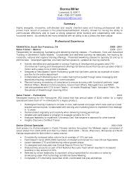resume samples for speakers objective human services resume sample college resume