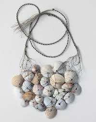 Seashell Design Necklace Design Squish Seashells Found On The Shores Of Florida