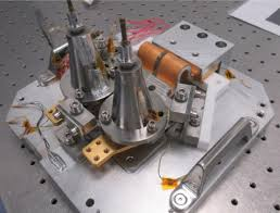 ESA - <b>New</b> cryogenic heat switch <b>suitable</b> for operational missions