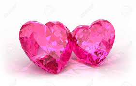 light pink diamonds background.  Diamonds 14829848DiamondheartsisolatedonlightbackgroundBeautifulsparkling DiamondsonalightreflectivesurfaStockPhotojpg Throughout Light Pink Diamonds Background N