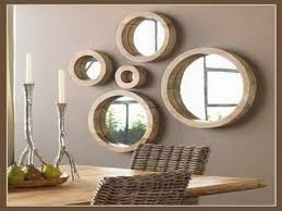 mirror sets wall decor