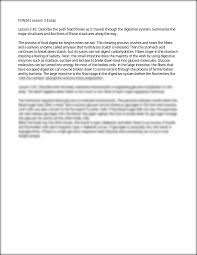 choose one of the ways to effective communication on page  1 pages fon241 lesson 3 essay