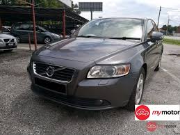 2011 Volvo S40 for sale in Malaysia for RM50,800 | MyMotor