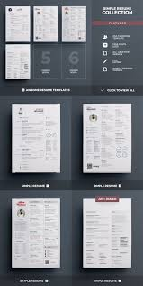 Best Selling Resumes All In One By Theresumecreator On