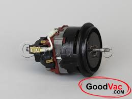 replacement oreck vacuum cleaner motor our