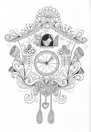 Adult Coloring Page Join My Grown