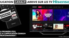 Media posted by myCANAL