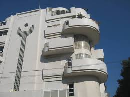 Bauhaus Architecture Makes For Stunning Buildings From The Grapevine