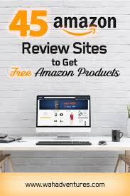 amazon review sites get you free stuff simply by signing up and claiming offers these