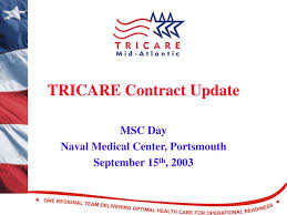 Ppt Tricare Contract Update Powerpoint Presentation Id 58387