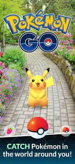 Pokemon Go Apkpure Download Android