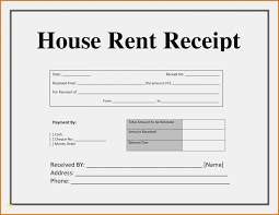 Receipt Template Doc 008 Rental Receipt Template Word Ideas Rent Shocking Deposit