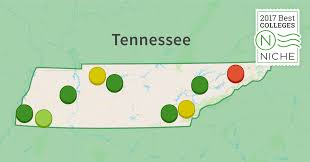 hardest colleges to get into in tennessee niche