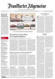 Damit in allen bauten gleich bleibend sichere treppen verwendet werden, wurde ihre herstellung in der din 18065 fest geschrieben. Calameo Frankfurter Allgemeine Zeitung 25 Juli 2020