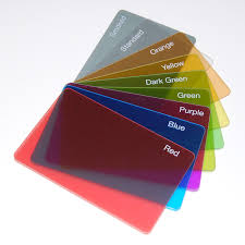 Translucent Plastic Business Cards Clear Business Cards Free Artwork