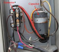help my ac clicks but won t come on advanced air how to determine which is bad your contactor or your capacitor got a clicking air conditioner
