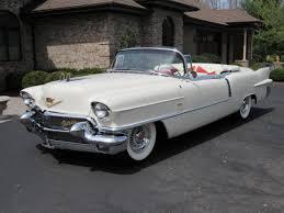 1956 Cadillac Eldorado Biarritz for sale #1861375 - Hemmings Motor ...