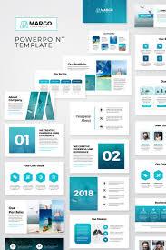 Presentation Design Templates Margo Modern Presentation Powerpoint Template 76722