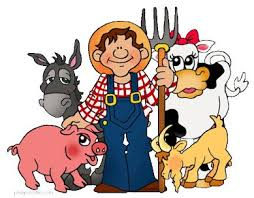 Image result for farm animal pictures for preschoolers