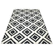 black white striped kilim rug geometric handmade carpet free black white kilim rug
