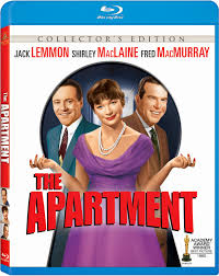 Drds Movie Musings The Apartment