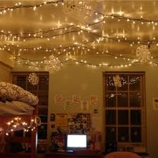 fairy lights hung up dorm room lighting ideas cool for led college rooms tumblr best dorm lighting ideas h99 lighting