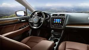 2018 subaru diesel. modren diesel some minor changes have been made to the interior with higher quality  materials used create a classier and more comfortable environment  inside 2018 subaru diesel u