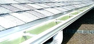 rain gutters cost. Contemporary Cost Gutter Installation Cost Per Foot Seamless Rain  Gutters Price   Intended Rain Gutters Cost