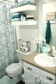 Rental apartment bathroom ideas Apartment Therapy Bathroom Makeover On Budget Simply Beautiful Budgeting And Apartment Bathroom Ideas Bathroom Makeover On Apartment Bathroom Decorating Ideas Spozywczyinfo Bathroom Decor Home Tour All Things Home Apartments Apartment