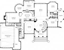 Recently N House Floor Plan Design Big House Floor Plan House D - Modern house plan interior design