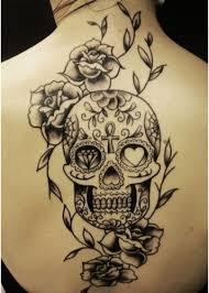 34 Obrz Tetování Tvaru Lebky Pro Vaší Inspiraci Electropiknikcz