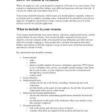 I Want To Make A Resume For Free Fantastic Want To Make A Resume For Free Gallery Entry Level 76