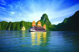 Image result for du lịch hạ long