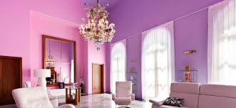 Inspiration Dreamy Living Room In Lavender Color  HOMMCPSLavender Color Living Room