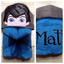Image Printed Miles From Tomorrowland Hooded Towel Personalized Hooded Towel Hooded Towels For Kids Boys Kids Kute Kreations Miles From Tomorrowland Hooded Towel Kids Kute Kreations