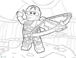 Kleurplaten Van Lego Ninjago Kids Tropicalweather