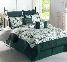 kelly green comforter medium size of bedding lime satin king blue