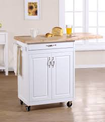 leaf kitchen cart: block white kitchen island cart butcher block drop leaf top towel
