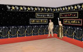 Decorative Stars For Parties 17 Best Images About Hollywood Masquerade On Pinterest James