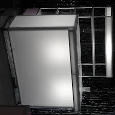 plexi furniture. illuminated led frosted plexiglass furniture plexi