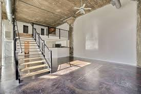 Loft Apartments Dallas