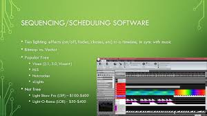 Music Light Show Software Programming Your Christmas Lights Ppt Video Online Download