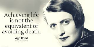 Ayn Rand Quotes New Ayn Rand Quotes IPerceptive
