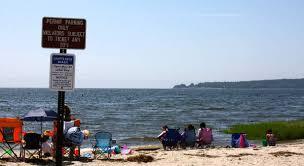 Swifts Neck Beach Reopened To Swimming Wareham Ma