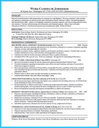 Lawyer Resume Sample Fresh How To Write A Cv For Corporate Samples