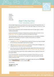 right to event invite letter template